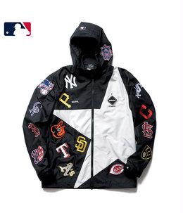 MLB TOUR ALL TEAM BIG STAR JACKET