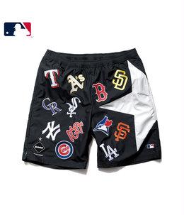 MLB TOUR ALL TEAM BIG STAR SHORTS