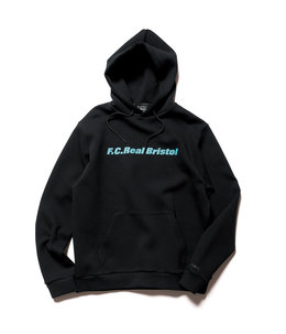 AUTHENTIC LOGO TECH KNIT TRAINING HOODIE