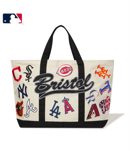 MLB TOUR ALL TEAM GROCERY TOTE