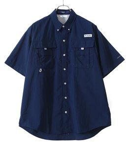 バハマⅡショートスリーブシャツ