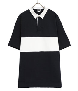 S/S RUGBY SHIRT