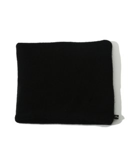 PURE CASHMERE KNIT NECK WARMER