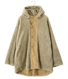 BOA FLEECE M-43 LINER JACKET