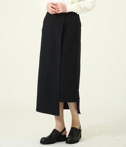 【レディース】Meryl Nylon Wrap Skirt