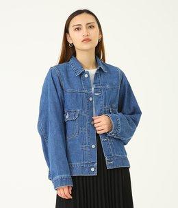 【レディース】Denim Jacket