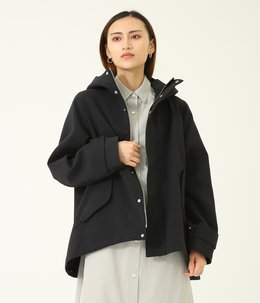 【レディース】Triple Cloth Hooded Blouson
