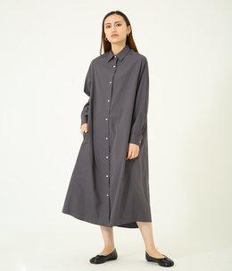 """【レディース】""""THOMAS MASON""""  for GP Dolman Sleeve Shirt Dress"""