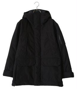 Diverses Hooded Down Coat