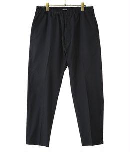 STRETCH WEATHER SLIM EASY PANTS