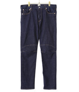 12oz. STRECH DENIM 5POCKET SLIM PANTS