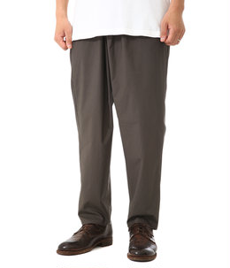 Stretch Typewriter Chef Pants