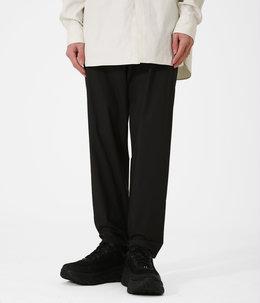 Stretch Typewriter Slim Chef Pants