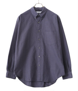 Oxford L/S B.D Box Shirt