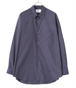 THOMAS MASON for GP Oversized Regular Collar Shirt