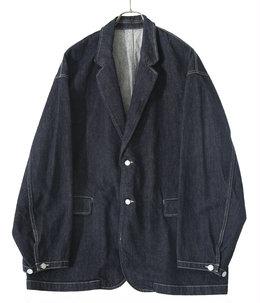 CIOTA for GP Suvin Cotton Denim Jacket