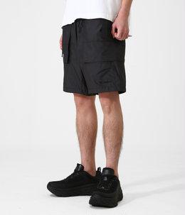 Rip-stop Cargo Shorts