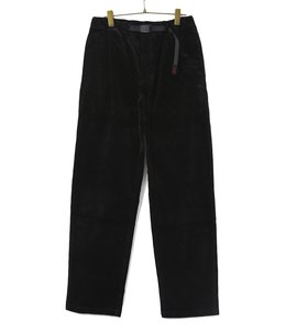 【予約】CORDUROY GRAMICCI PANTS