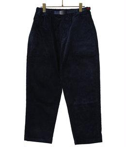 【予約】CORDUROY LOOSE TAPERED PANTS