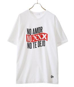 BUENA VISTA × GOD SELECTION XXX -Tシャツ-