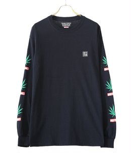 HIGHTIMES / LONG SLEEVE T-SHIRT( TYPE-1 )