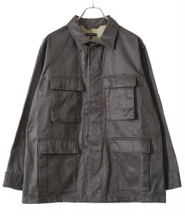 BDU Jacket - Coated Twill