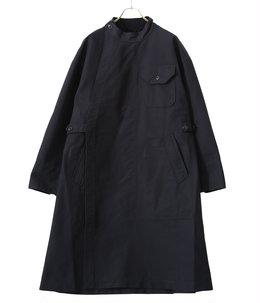 MG Coat - Double Cloth