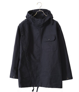 Sonor Shirt Jacket - Double Cloth