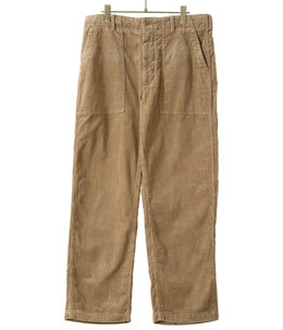 Fatigue Pant - 8W Cord
