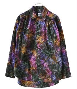 Painter Shirt - Abstract Batik