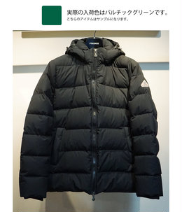 【予約】SPOUTNIC MINI RIPSTOP