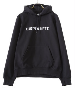 HOODED CARHARTT SWEATSHIRT
