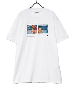S/S BACKYARD T-SHIRT