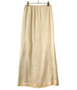 【予約】Cupra Washer Maxi Skirt