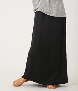 【レディース】Cupra Washer Maxi Skirt