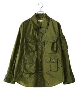 Explorer Shirt Jacket