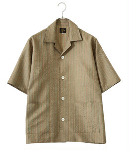 Cabana Shirt - Paisley Jq.