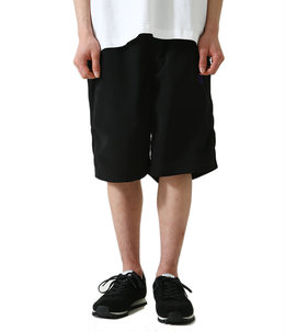 Basketball Short - Poly Cloth