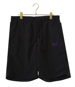 Basketballl Short - Poly Cloth
