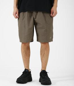 Belted C.S. Short - C/N Grosgrain