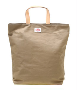 【予約】 COTTON CANVAS UTILITY BAG (トート)