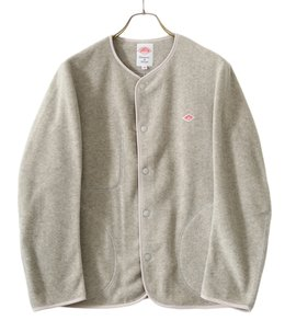 NO CALLOR FLEECE JACKET