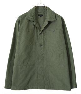Fatigue Shirt Cotton Ripstop