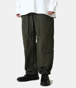 Aircrew Pant Heavyweight Cotton Ripstop
