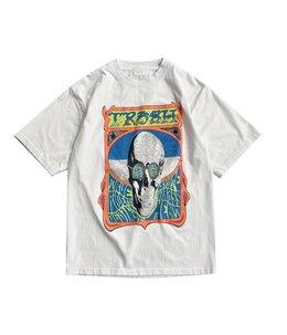 【予約】【JIMMY'Z】TRASH Skull TEE