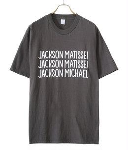 JACKSON MATISSE ! Tee