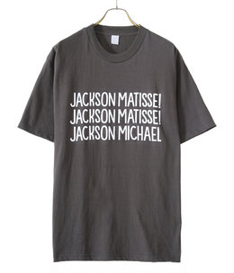 【予約】JACKSON MATISSE ! Tee