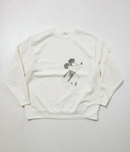 【予約】MickeyMouse ART Sweat