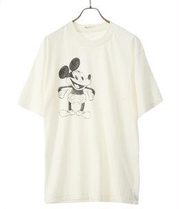 MickeyMouse ART Tee