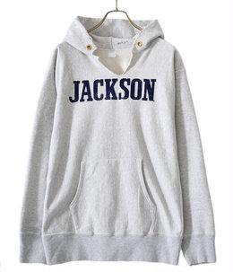 【予約】Reverse Weave JACKSON Parka